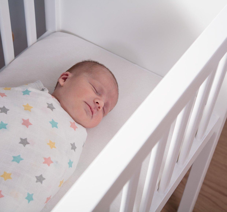 comment bien choisir un berceau bébé